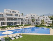 Modern Apartments Estepona 9