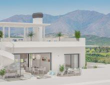 Modern apartments Casares 2