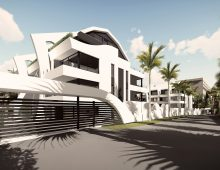 Design Apartments Marbella 5