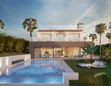 Villa La Cerquilla Marbella 5