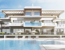Apartments Golden Mile Marbella 5