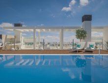 Apartments Malaga Centre 3