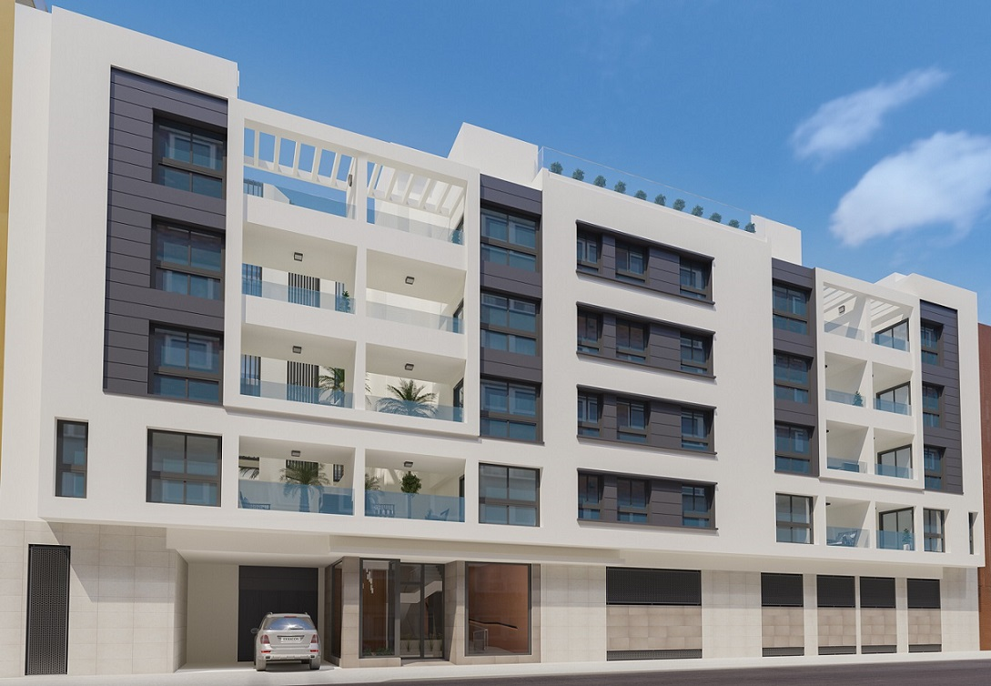 Wa costa ref 00258 pisos malaga centro for Alquiler de pisos en el centro de sevilla capital