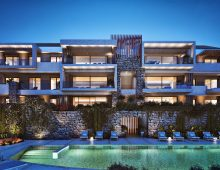 Design apartments Benahavis 5