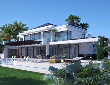 La Alqueria villa Benahavis 3