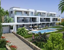 Luxury apartments Mijas Costa 9
