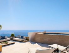 Beach apartments Fuengirola 10