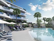Luxury apartments Fuengirola 11