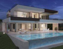 Villa Valle Romano Estepona 3