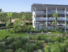 Exclusive apartments Mijas Costa 12