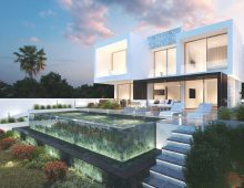 Iconic villas Mijas 3