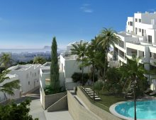 Los Monteros apartments 1