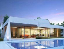 Modern Villa La Cala Golf 1