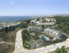Sea view apartments Mijas Costa 19