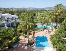 Golf Apartments Mijas 8