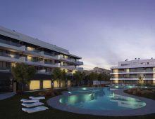 Modern apartments La Cala de Mijas 3