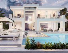 Riviera del Sol villa 1