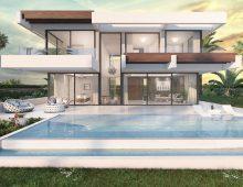Villa San Pedro Beach Marbella 3