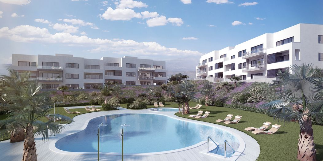 Apartments For Sale In La Torre