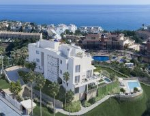 Boutique apartments Mijas 10