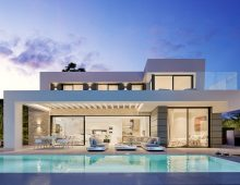 Cabopino Villas Marbella 1