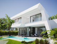 Costa del Sol villa 1