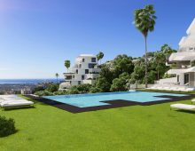 Exclusive apartments Benahavis 4