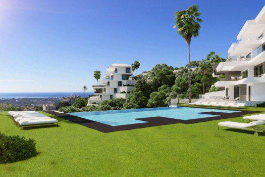 Exclusive apartments Benahavis 4
