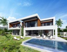 Eco villa La Cala Golf 1