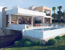 Exclusive Villas Nueva Andalucia 12