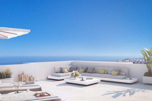 Golf Apartments Torre del Mar 8