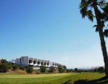 Golf Homes Torre del Mar 12