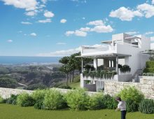 Golf Houses Marbella 2