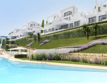 La Cala Golf Apartments 5