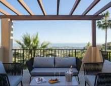 Panoramic Apartments Benahavis 19