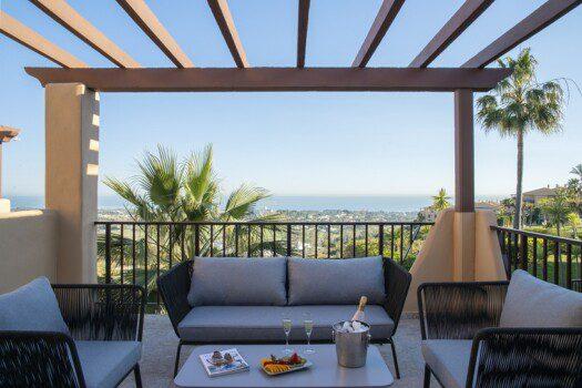 Panoramic Apartments Benahavis 19
