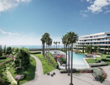 Beachfront apartments Torremolinos 10