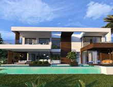 Estepona Villa Project 12