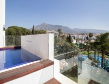 Luxury apartments Marbella 17
