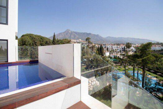 Luxury apartments Marbella 17