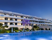 Golf Apartments Estepona 6