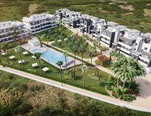 Vakantie appartementen Estepona 3