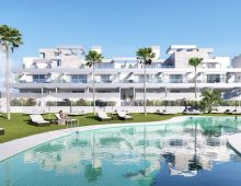 Apartments Bel-Air Estepona 5