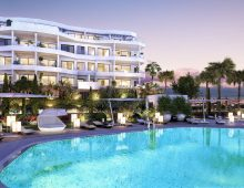 Golf apartments Mijas Costa 2