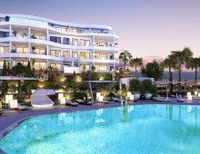 Golf apartments Mijas Costa 2