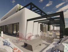 Contemporary Homes Sotogrande 9