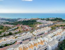 Fantastic apartments Benalmadena 1
