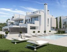 Luxury Houses Estepona 2