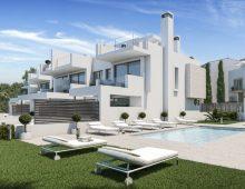 Luxury Houses Estepona 2