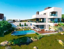 Luxury Villas Monte Mayor 3